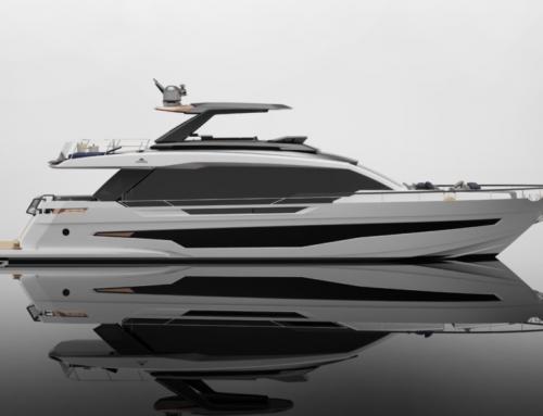 "Astondoa unveils its new ""masterpiece"": AS8"