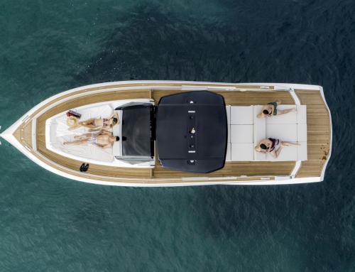 377 Coupe, todo lo que necesitas en tan solo 12 metros