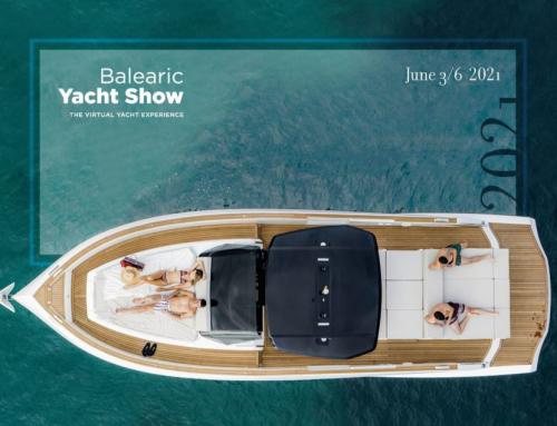 Te esperamos en la Feria Virtual del Mediterráneo: Balearic Yacht Show